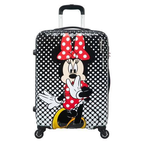 DISNEY LEGENDS-SPINNER 4 Tekerlekli 65cm S19C-007-SF000*19