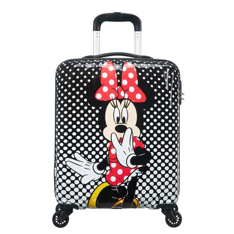 DISNEY LEGENDS-SPINNER 4 Tekerlekli 55cm S19C-019-SF000*19