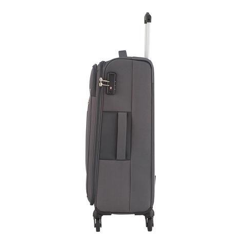 HEAT WAVE - 4 Tekerlekli Orta Boy Valiz 68cm S95G-003-SF000*08