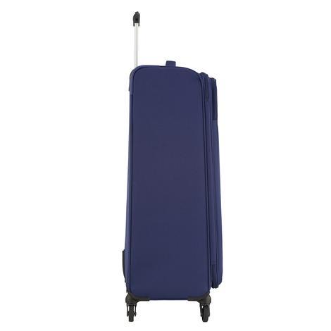 HEAT WAVE - 4 Tekerlekli Büyük Boy Valiz 80cm S95G-004-SF000*41